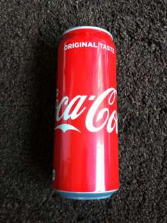 Coca Cola Can 500 ml