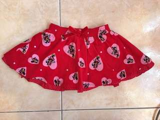 Baby Girl Skirt #20under