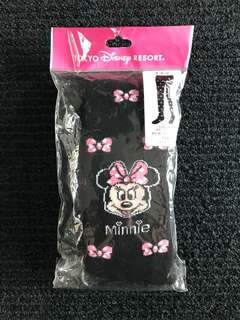 Disney Tights Minnie Mouse girls