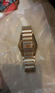 Omega watch(original and used)