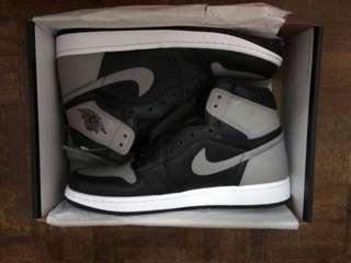 Nike Air Jordan 1 Shadows 2018 New Release