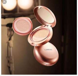 BN Laneige layering cover cushion & concealing base N21