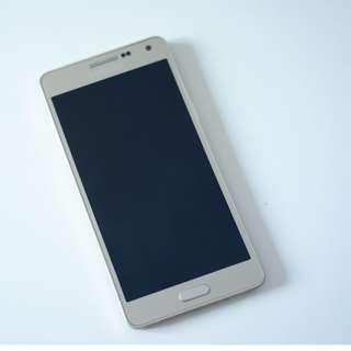 Samsung A5 2015 GOLD Mulus