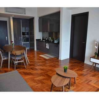 Luxury Apartment in the heart of KLCC