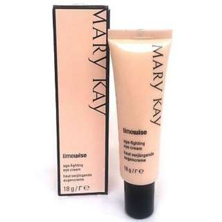 Mary Kay Timewise Age-Fighting Eye Cream