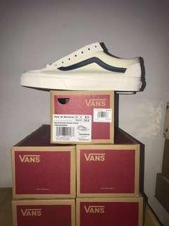 Vans Marshmallow Style 36