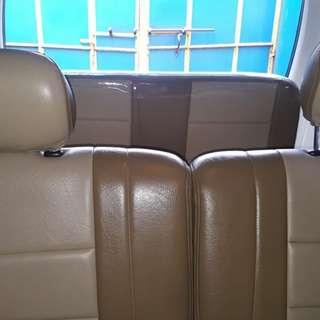 AVANZA 3rd ROW SEATS (All year models)