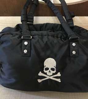 Mastermind JAPAN Boston Bag