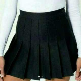 RTP26.90 BNWT AA inspired pleated skirt skort
