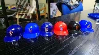 加拿大棒球隊迷你帽 x 6