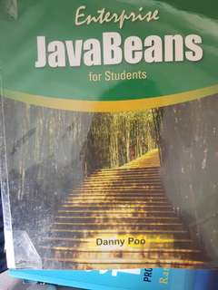 IS2103 enterprise JavaBeans for students