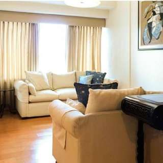 Condominium for Sale in One Rockwell East Tower - Makati