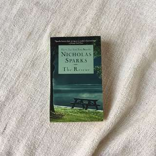 The Rescue by Nicholas Sparks (Fiction)