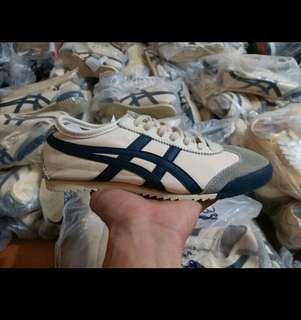 Keren sis onitsuka clasic tiger made in japan 100%premium original