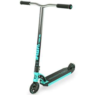 MGP VX8 Team Freestyle Stunt Scooter - Turquoise