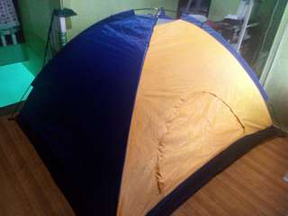 Tent (6persons)