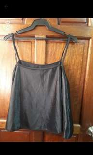 Blouse and Dress used once, ung iba di papo nasusuot