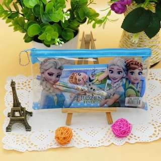 Frozen Stationery Set / Pencil Case Set / Goodie bag/ Children Gift