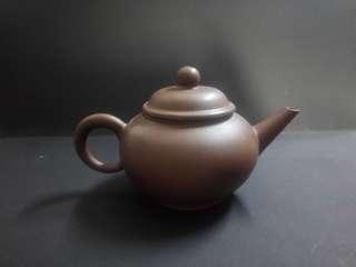 🚚 紫砂標準壺