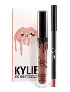 Kylie Lipkit Candy K