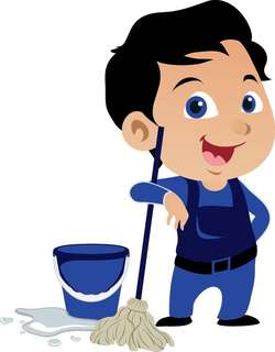 Full time Housekeeping/Cleaner