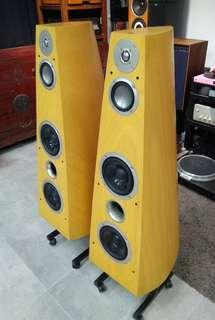 JBL Ti6K speaker
