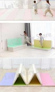 Foldable Playmat (mom&maum)