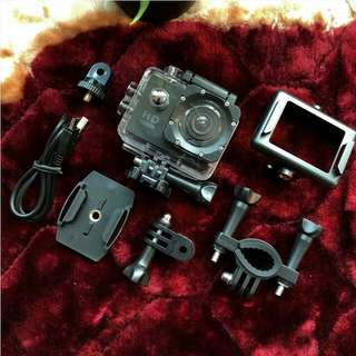 ACTION CAM 1080