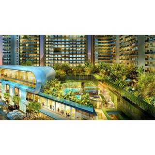 1 BR For Sale | Acqua Residences Mandaluyong