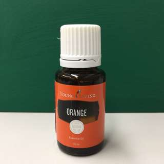 Young Living Orange Essential Oil YL 精油