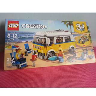 LEGO CREATOR 31079