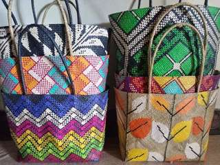 Colorshow native tote bags for sale!