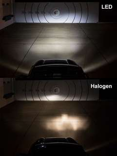 LED FOGLIGHT / HEADLIGHT
