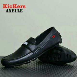 Sepatu Pria Kickers Axelle - S_A