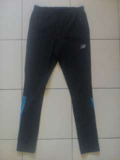 New balance Running Leggings (compression) used size 30