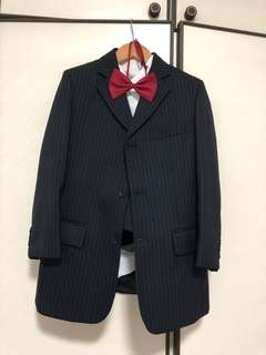 Full suit for 7-10 year olds