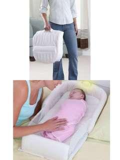 Instock | portable baby / infant sleeper