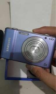 Samsung Camera ST66