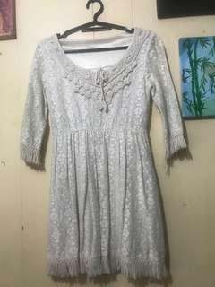 Dress (Korean)