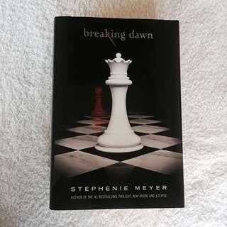 Repriced: Breaking Dawn: The Twilight Saga