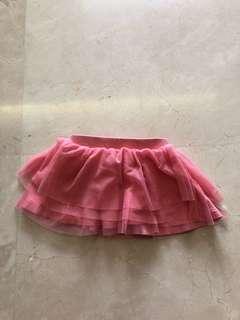 Adidas Tutu Skirt 12-18mths
