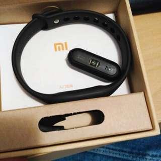 減價$140 Xiaomi 小米 小米手環2