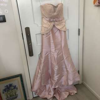 晚禮服 party dress