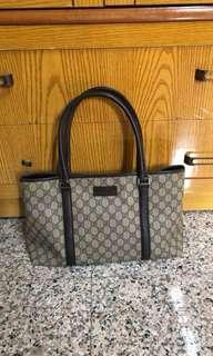 Gucci購物包