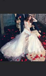 Galia Lahav Couture Wedding Gown