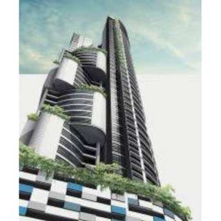 The SkySuites Residentials and Commercial Towers - World-class Condo Tower in Quezon City