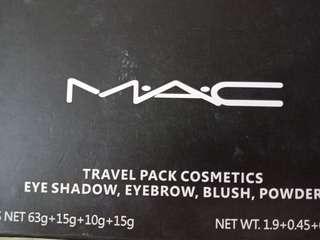 Travel Pack Make-Up