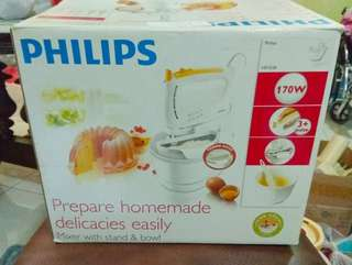 Mixer Philips