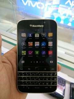 Blackberry Q20 Black mulus batangan aman normal jaya bisa WA