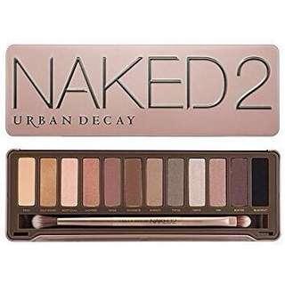 全新 naked2